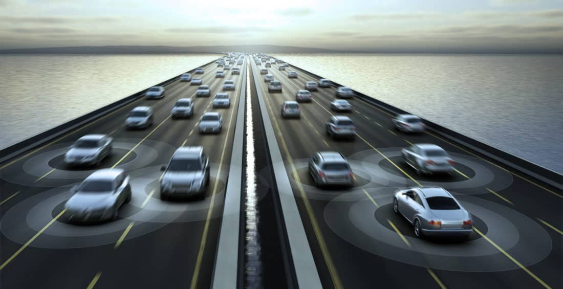 Les voitures autonomes sont-elles intelligentes ?