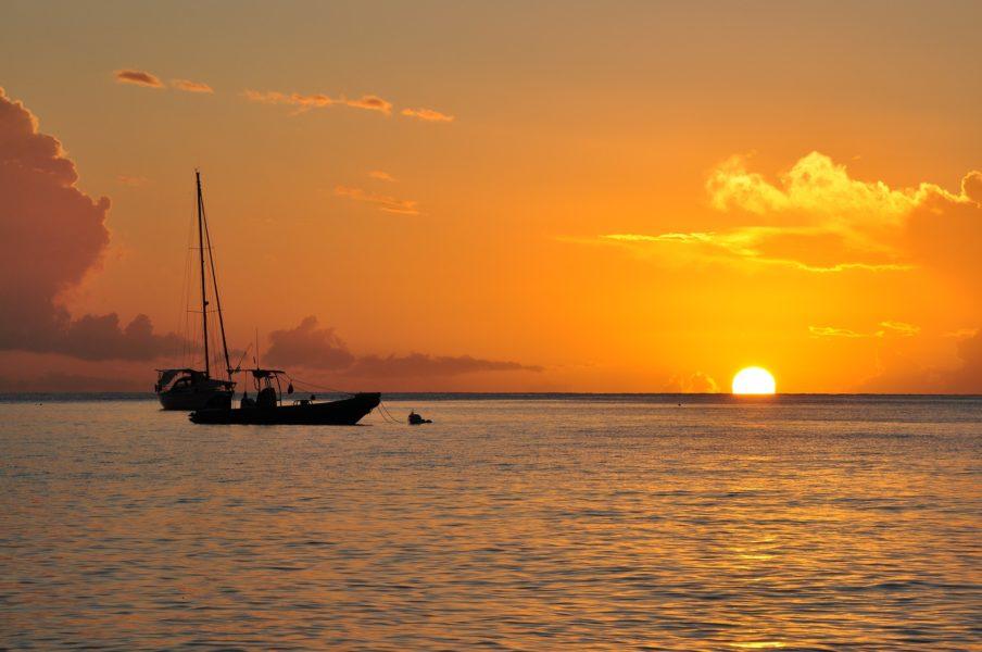 La Guadeloupe, le pays de mon papy !