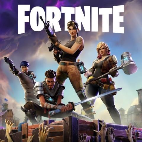 Fortnite, un jeu vidéo incroyable