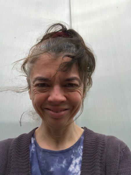 Isabelle Moreau