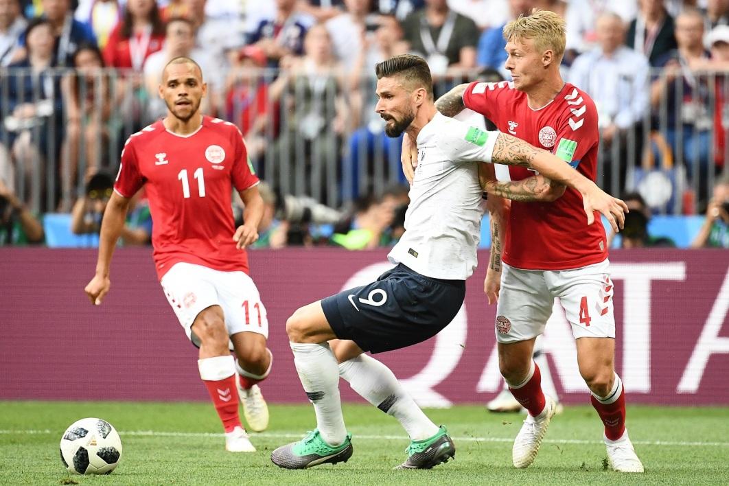 L'équipe de France : Les quarts de finale en ligne de mire !