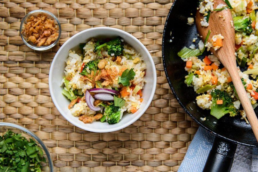 La cuisine haïtienne
