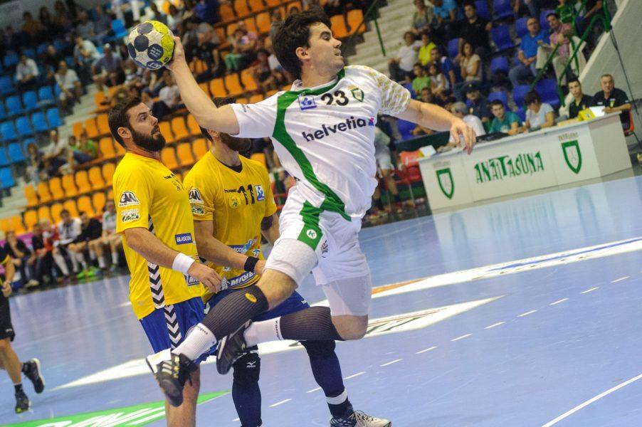 Le handball, un sport mais surtout une grande famille !