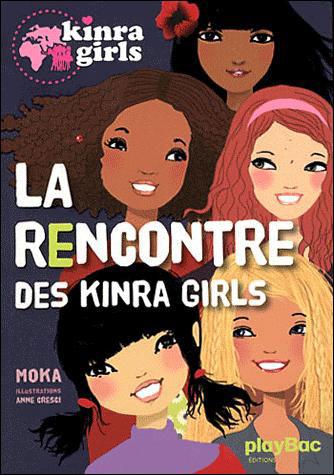 Les Kinra Girls, le coup de ❤️ de Sarah
