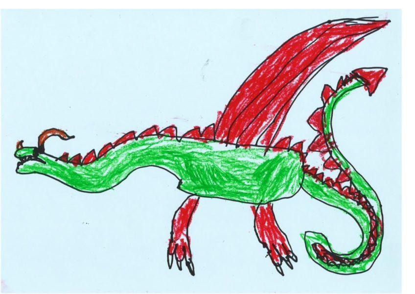 Les dragons, fascinantes créatures