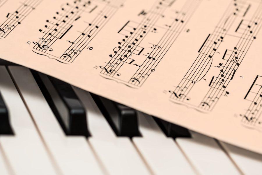 Se sentir libre à travers la musique