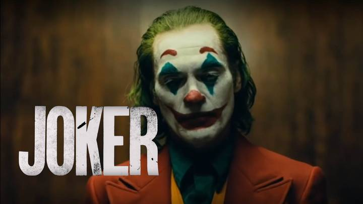 Giani nous parle de son dernier coup de coeur cinématographie : Le Joker