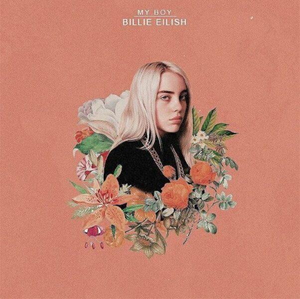 Billie Eilish, une chanteuse particulière
