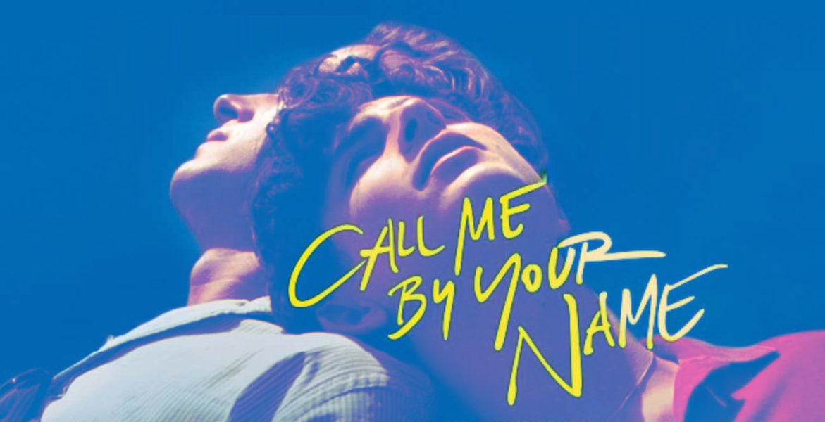 Call me by your name, film à voir