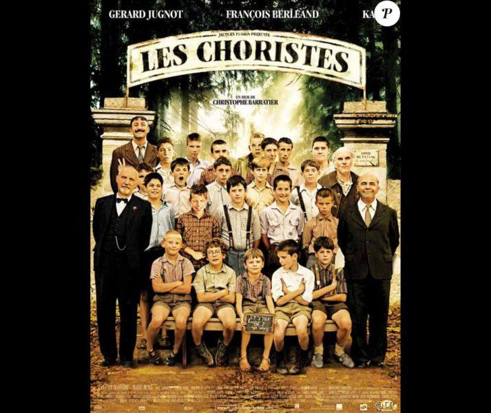 Foot de rue, Tom et Olivier et les Choristes. Paguy aime toutes sortes de films et dessins animés