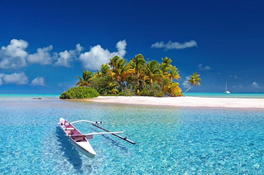 Découvrir la Polynésie
