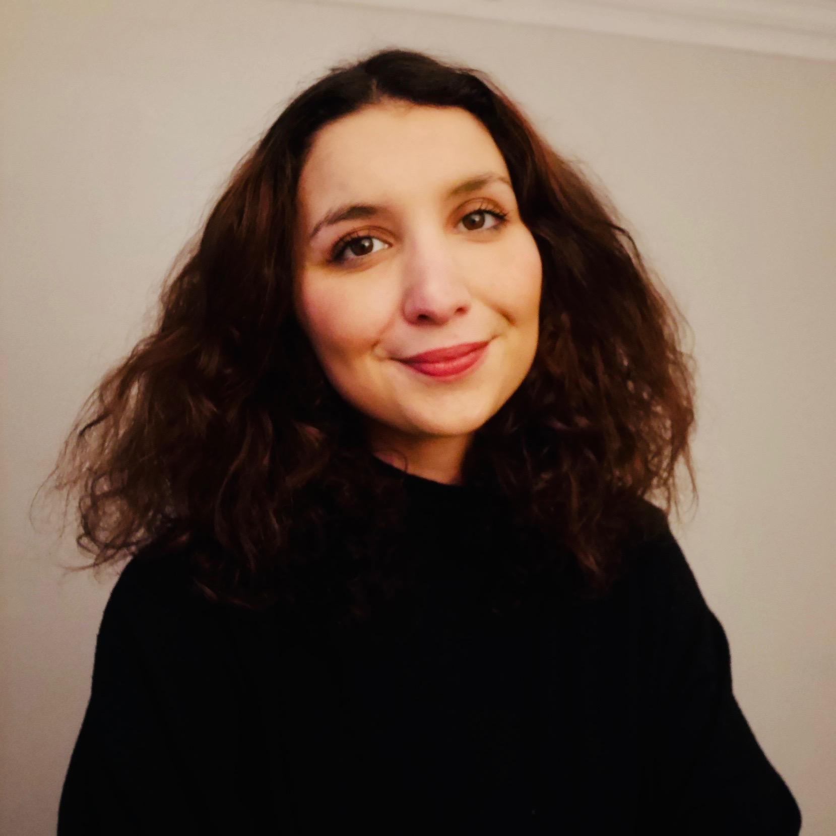 Lina Fourneau