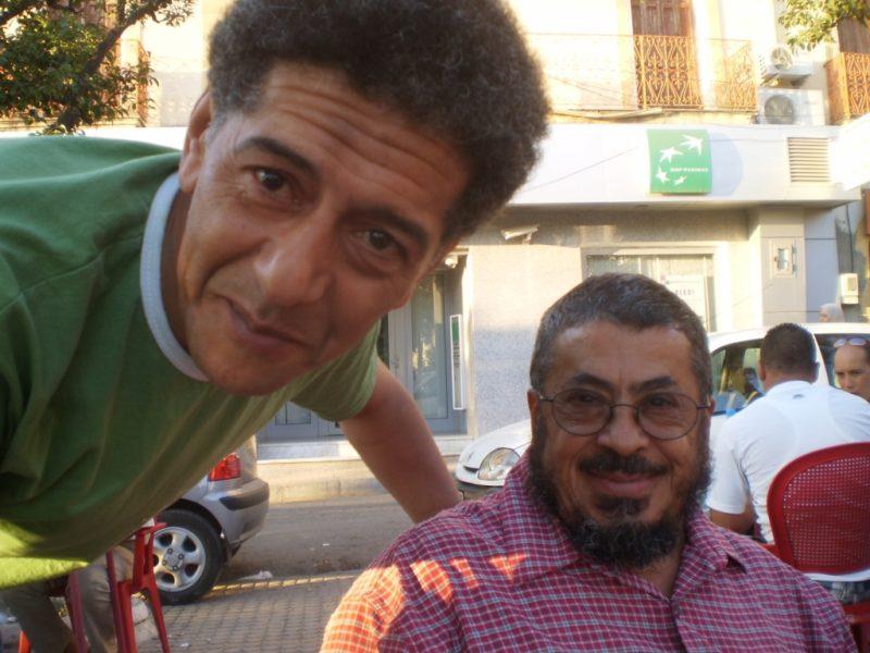 Hani nous parle de sa star préférée : l'acteur algérien Salah Aougrout