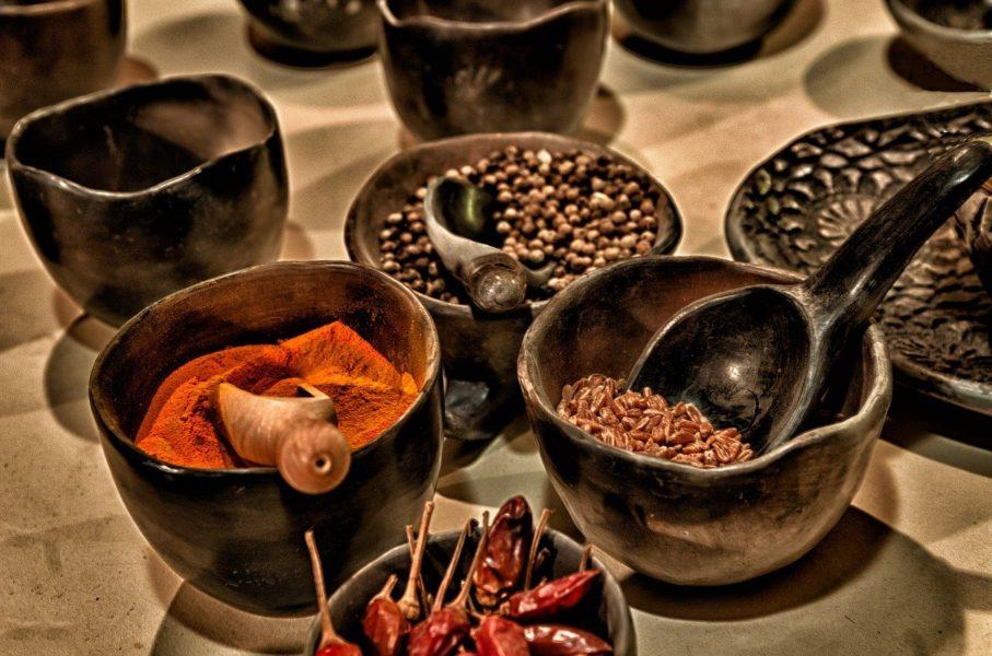 Le tikerbabine, le plat kabyle préféré d'Hani