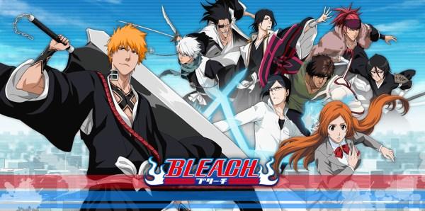 Bleach : le manga préféré de Christopher