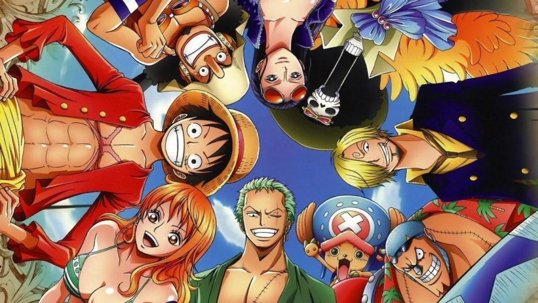 One Piece : Le meilleur Manga de tous les temps