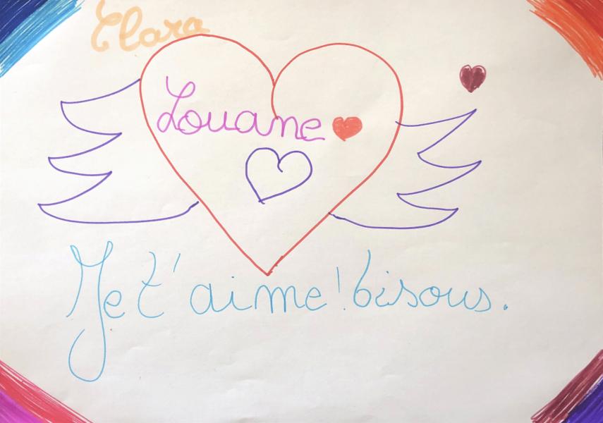Louane, ma chanteuse préférée