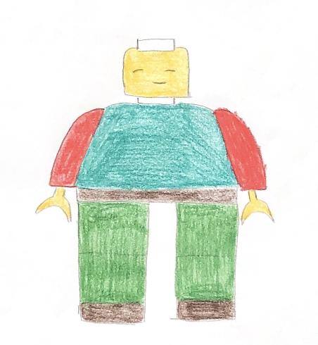 Fan de LEGO !