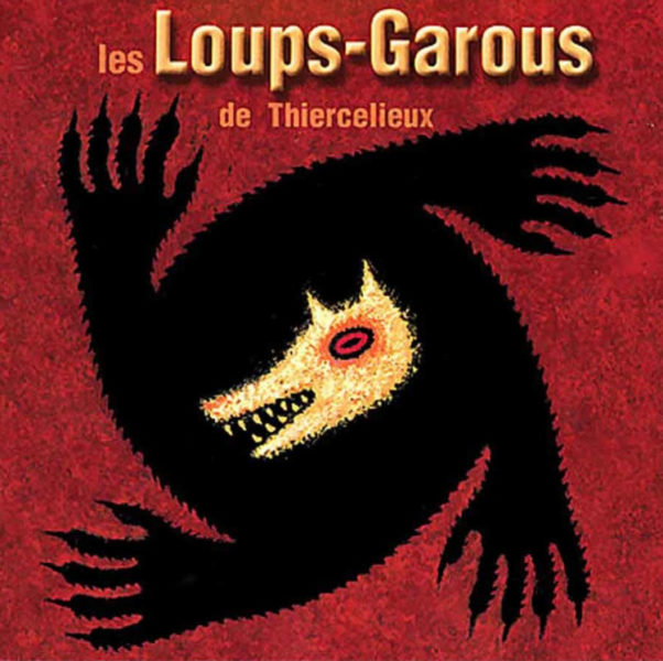 Le « Loups-Garous », un jeu de société qui se dévore !