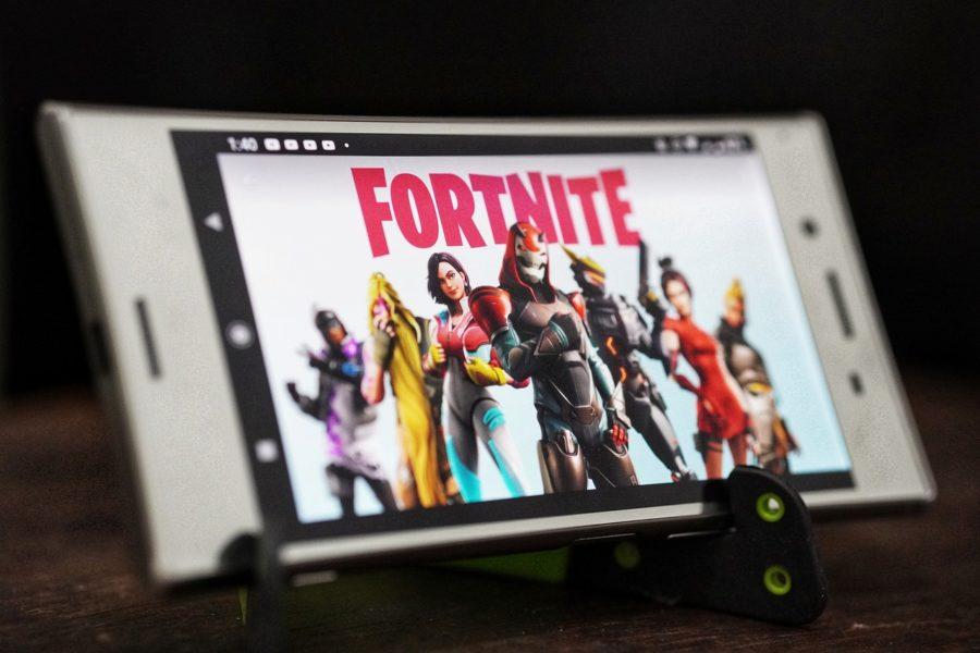 Fortnite : les joueurs sont nostalgiques du chapitre 1
