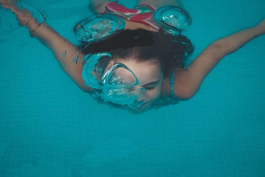 Vive la piscine !