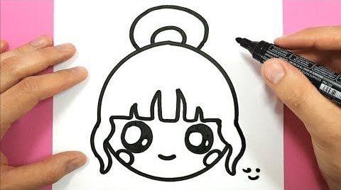 Les dessins Kawaii