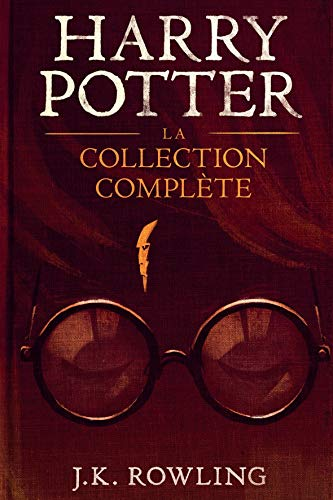 Harry Potter, le livre